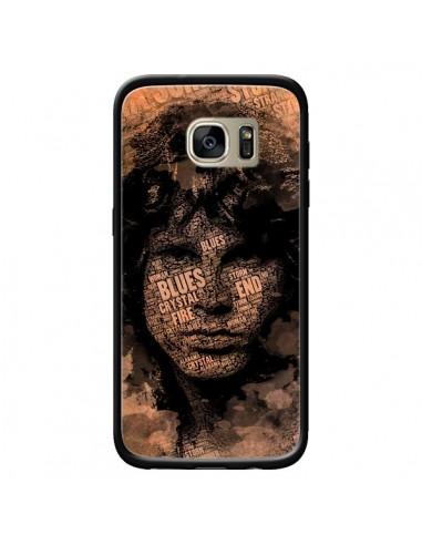 Coque Morrison pour Samsung Galaxy S7...