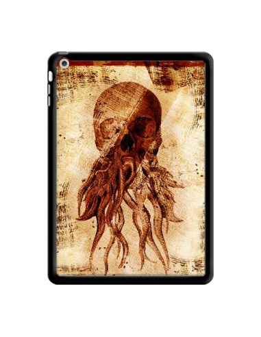 Coque Octopu Skull Poulpe Tête de...