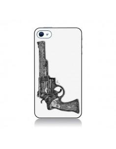 Coque Revolver Designer pour iPhone 4 et 4S - Jenny Liz Rome
