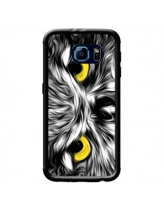 Coque The Sudden Awakening of Nature Chouette pour Samsung Galaxy S6 - Maximilian San