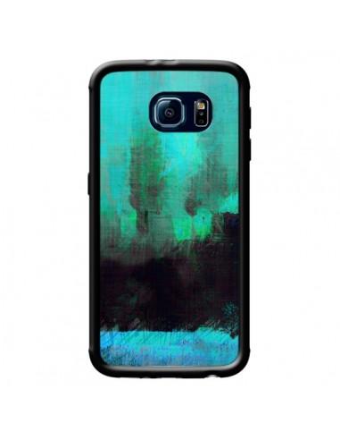 Coque Paysage Lysergic Horizon pour Samsung Galaxy S6 - Maximilian San