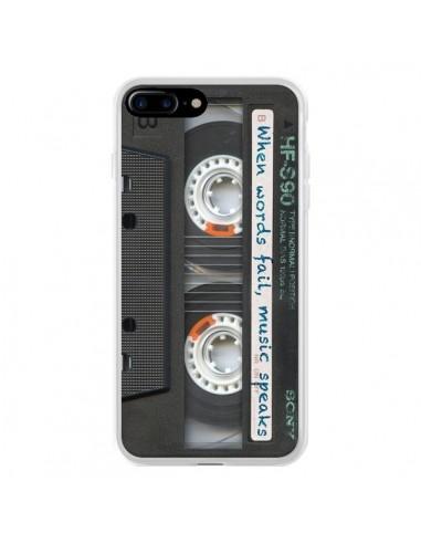 Coque iPhone 7 Plus et 8 Plus...