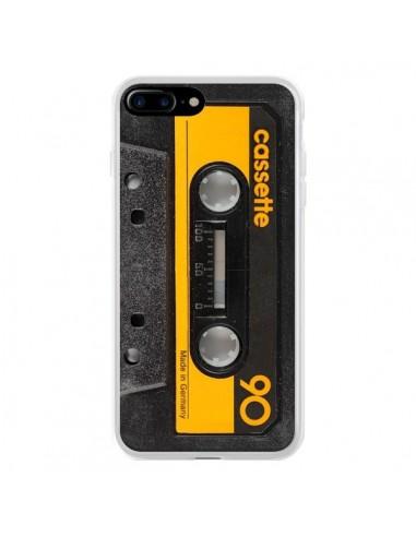 Coque iPhone 7 Plus et 8 Plus Yellow...