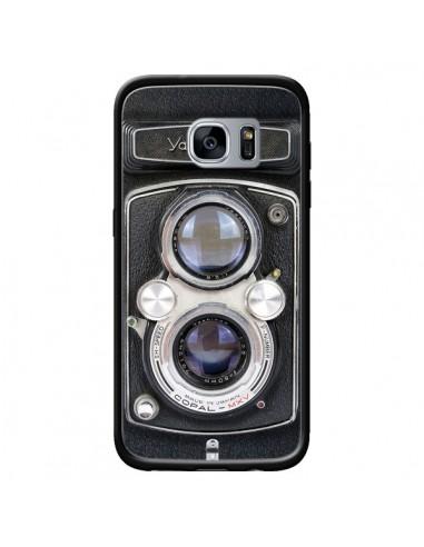 Coque Vintage Camera Yashica 44...