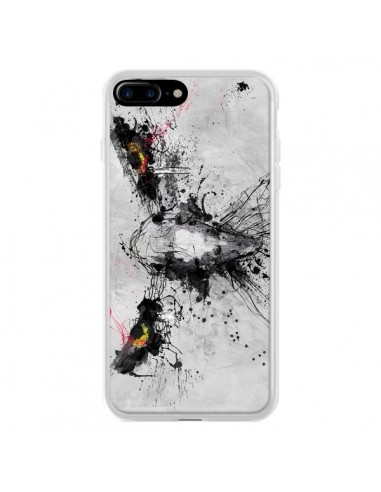 Coque Free Wild pour iPhone 7 Plus et 8 Plus - Maximilian San