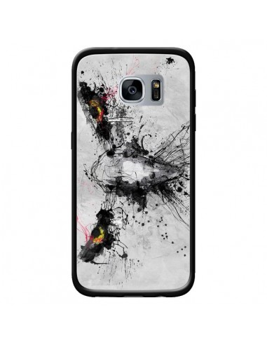 Coque Free Wild pour Samsung Galaxy S7 - Maximilian San