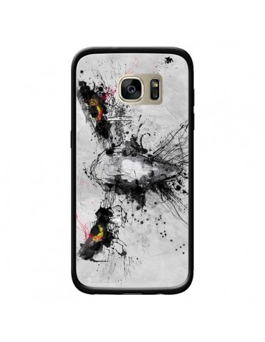 Coque Free Wild pour Samsung Galaxy S7 Edge - Maximilian San