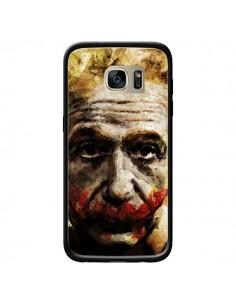 Coque The Joker Comics BD pour Samsung Galaxy S7 Edge - Maximilian San