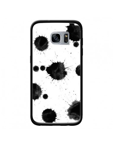 Coque Asteroids Polka Dot pour Samsung Galaxy S7 - Maximilian San