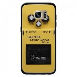 Coque Super OverDrive Radio Son pour Samsung Galaxy S7 Edge - Maximilian San