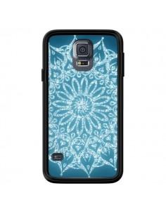 Coque Zen Mandala Azteque pour Samsung Galaxy S5 - Maximilian San
