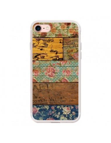 Coque iPhone 7/8 et SE 2020 Barocco...
