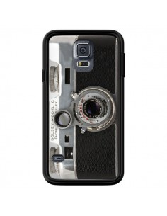 Coque Appareil Photo Bolsey Vintage pour Samsung Galaxy S5 - Maximilian San
