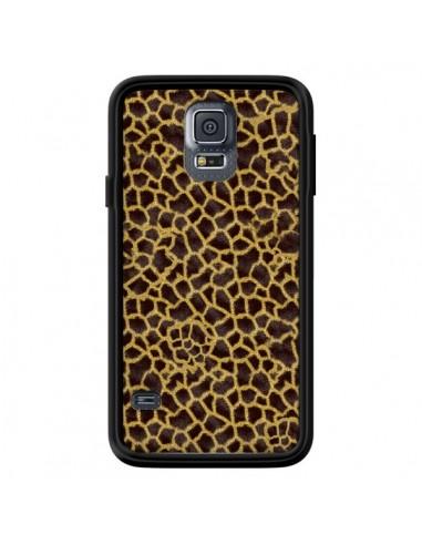 Coque Girafe pour Samsung Galaxy S5 -...