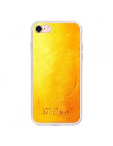 Coque iPhone 7/8 et SE 2020 Steve...