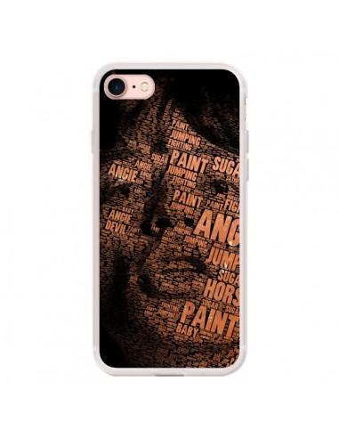 Coque iPhone 7/8 et SE 2020 Mick...
