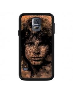 Coque Morrison pour Samsung Galaxy S5 - Maximilian San