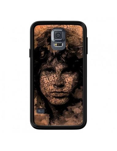 Coque Morrison pour Samsung Galaxy S5...