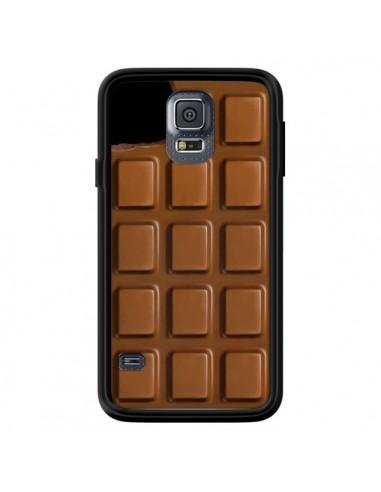 Coque Chocolat pour Samsung Galaxy S5...