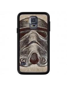 Coque Vincent Stormtrooper Star Wars pour Samsung Galaxy S5 - Maximilian San