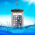 Pochette Etui Etanche 20 mètres pour iPhone et autres téléphones