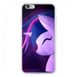 Coque iPhone 6 Plus et 6S Plus I Love Unicorn Licorne - LouJah