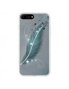 Coque Plume Magique pour iPhone 7 Plus - LouJah