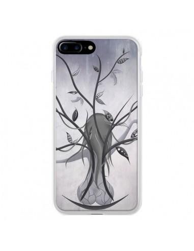 Coque The Dreamy Tree Arbre Magique pour iPhone 7 Plus et 8 Plus - LouJah