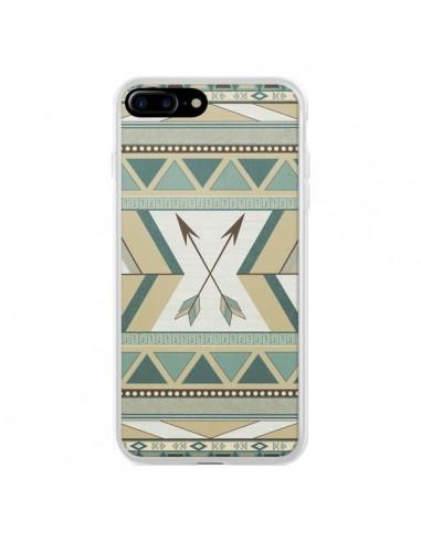 Coque iPhone 7 Plus et 8 Plus Aztec...