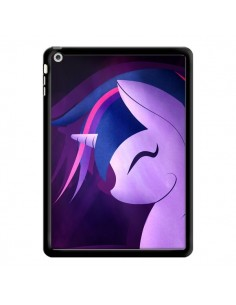 Coque I Love Unicorn Licorne pour iPad Air - LouJah