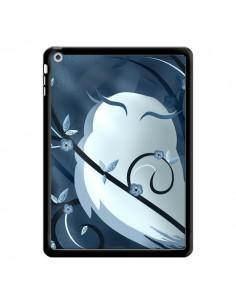 Coque Chouette Hibou Asiatique pour iPad Air - LouJah