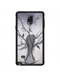 Coque The Dreamy Tree Arbre Magique pour Samsung Galaxy Note 4 - LouJah