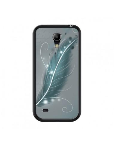 Coque Plume Magique pour Samsung Galaxy S4 Mini - LouJah