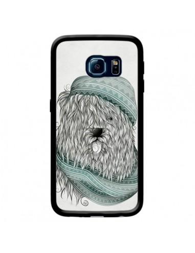 Coque Shaggy Dog Chien pour Samsung...