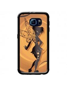 Coque Fée Clochette Fairy Peter Pan pour Samsung Galaxy S6 - LouJah