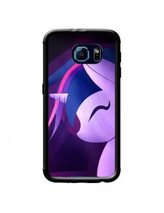 Coque I Love Unicorn Licorne pour Samsung Galaxy S6 - LouJah