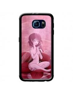 Coque Melody Elves Elfe pour Samsung Galaxy S6 - LouJah