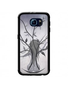 Coque The Dreamy Tree Arbre Magique pour Samsung Galaxy S6 - LouJah