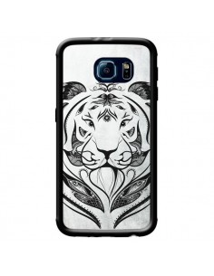 Coque Tattoo Tiger Tigre pour Samsung Galaxy S6 - LouJah