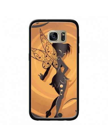 coque samsung s9 fee clochette