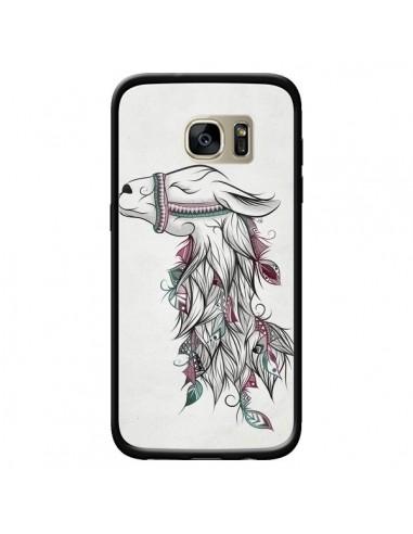 Coque Llama Lama pour Samsung Galaxy...