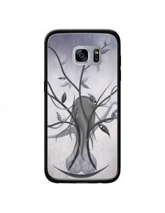 Coque The Dreamy Tree Arbre Magique pour Samsung Galaxy S7 - LouJah