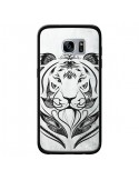 Coque Tattoo Tiger Tigre pour Samsung Galaxy S7 - LouJah