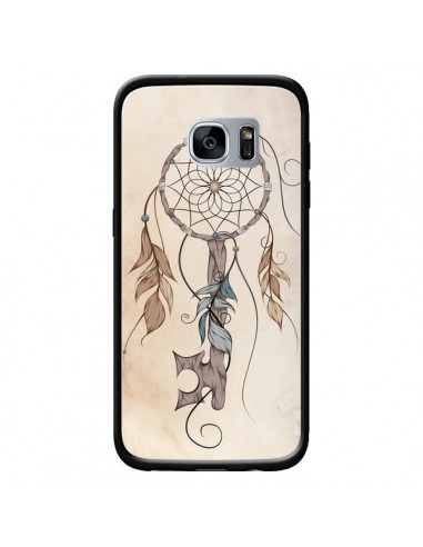 Coque Key to Dreams Clef Rêves pour Samsung Galaxy S7 - LouJah