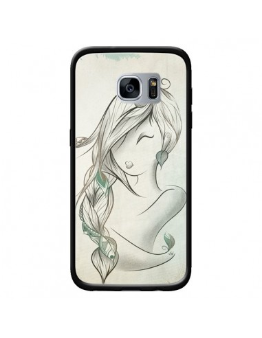 Coque Downwind Fille Vent Wind pour...