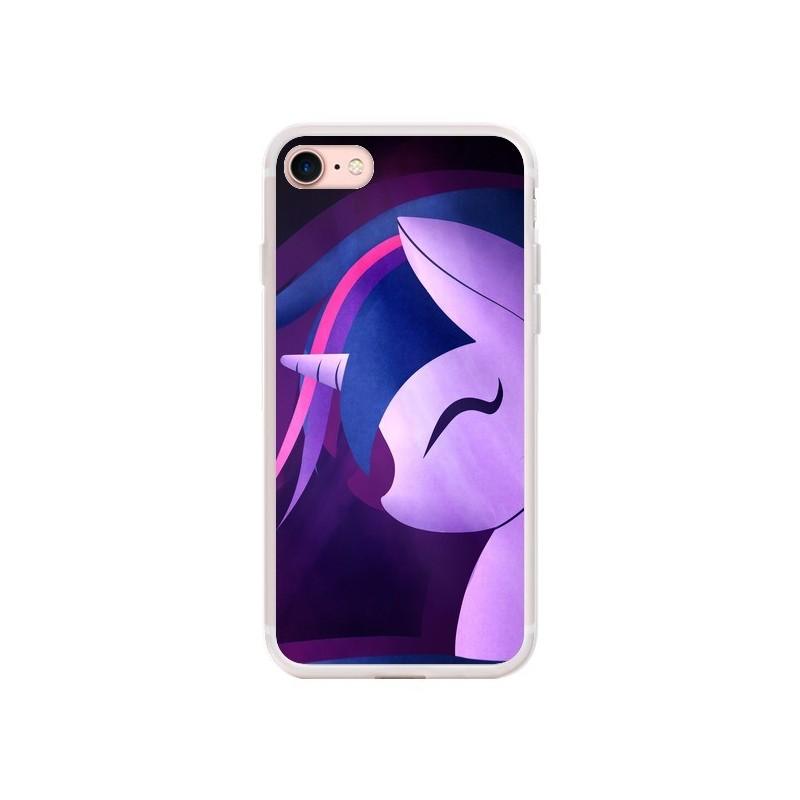 Coque iPhone 7/8 et SE 2020 I Love...