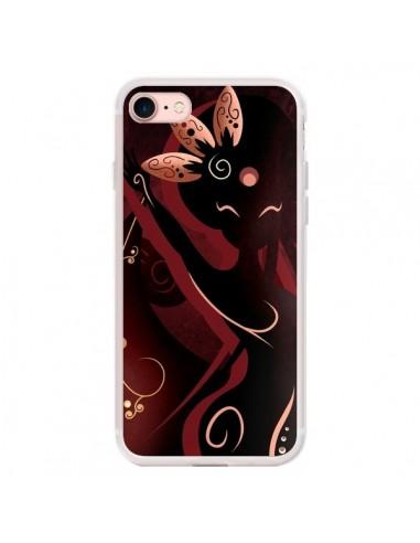 Coque iPhone 7/8 et SE 2020 Sarah...