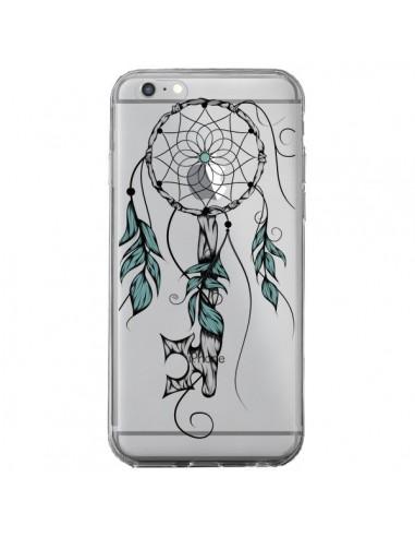 Coque Attrape Rêves Clefs Transparente pour iPhone 6 Plus et 6S Plus - LouJah