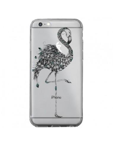 coque iphone 6 flamant rose