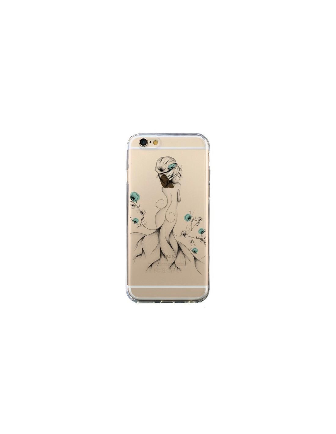 coque groot iphone 6